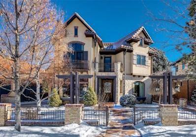 20 S Grape Street, Denver, CO 80246 - #: 5427730