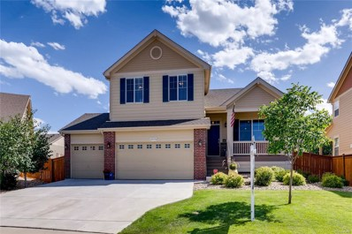 25592 E 2nd Place, Aurora, CO 80018 - MLS#: 5431964