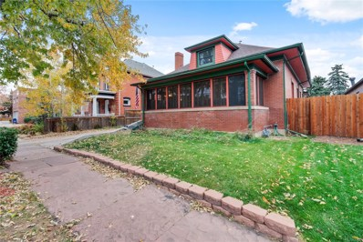 685 S Logan Street, Denver, CO 80209 - MLS#: 5433877