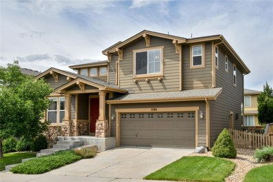 5284 Clovervale Circle, Highlands Ranch, CO 80130 - #: 5434841