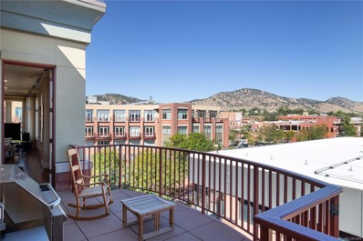 1301 Canyon Boulevard UNIT 401, Boulder, CO 80302 - MLS#: 5435292