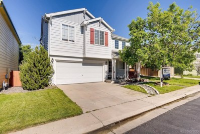 1135 S Alton Court, Denver, CO 80247 - #: 5436081