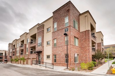 301 Inverness Way UNIT 106, Englewood, CO 80112 - MLS#: 5437346