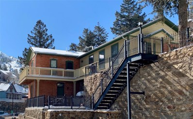 351 High Street, Black Hawk, CO 80422 - #: 5438147