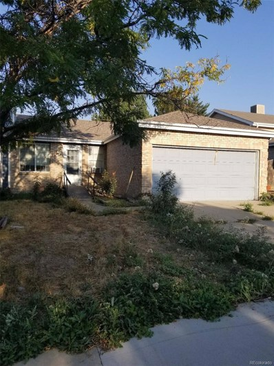 1758 Granby Court, Aurora, CO 80011 - MLS#: 5440989