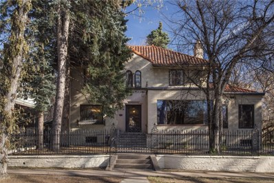 768 Detroit Street, Denver, CO 80206 - #: 5441673