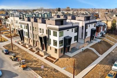 3109 W 18th Avenue, Denver, CO 80202 - #: 5442006