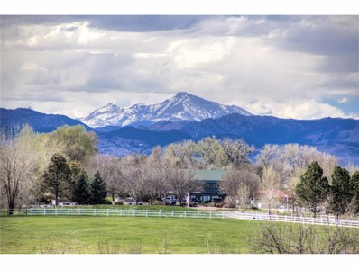 1538 75th Street, Boulder, CO 80303 - MLS#: 5442330