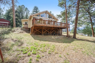 4732 S Cedar Road, Evergreen, CO 80439 - #: 5442710