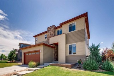 10815 Telluride Street, Commerce City, CO 80022 - MLS#: 5443759