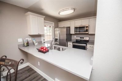 15072 E Jarvis Place UNIT P1, Aurora, CO 80014 - MLS#: 5443797