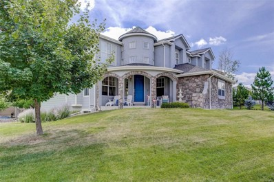 11446 Canterberry Lane, Parker, CO 80138 - MLS#: 5445322