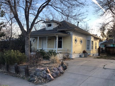 2816 S Lincoln Street, Englewood, CO 80113 - MLS#: 5446787