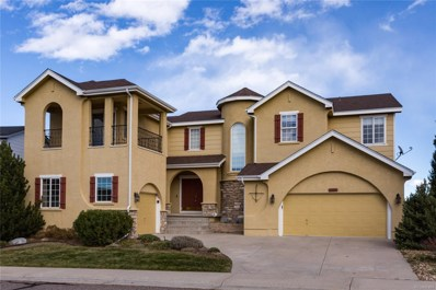 2807 Timberchase Trail, Highlands Ranch, CO 80126 - MLS#: 5447334
