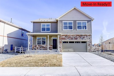 6075 Sun Mesa Circle, Castle Rock, CO 80104 - MLS#: 5448725
