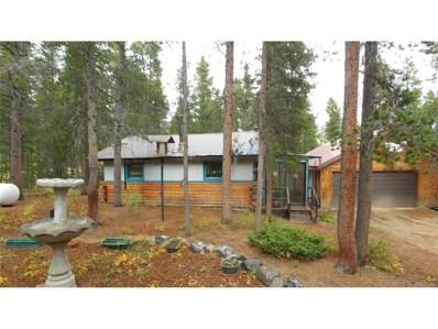 106 Dos Lobos, Black Hawk, CO 80422 - MLS#: 5450436