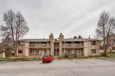 18034 E Ohio Avenue UNIT 201, Aurora, CO 80017 - MLS#: 5451419