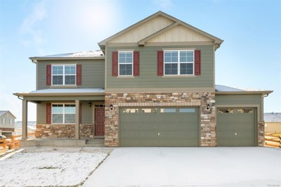 15506 Quince Circle, Thornton, CO 80602 - MLS#: 5451619