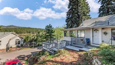 4689 S Blue Spruce Road UNIT 1, Evergreen, CO 80439 - #: 5452160