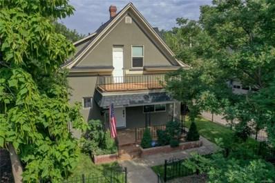 3820 Winona Court, Denver, CO 80212 - #: 5453122