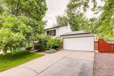 10542 Pierson Circle, Westminster, CO 80021 - MLS#: 5453782