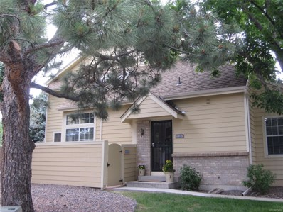 7370 E Florida Avenue UNIT 1001, Denver, CO 80231 - MLS#: 5454905