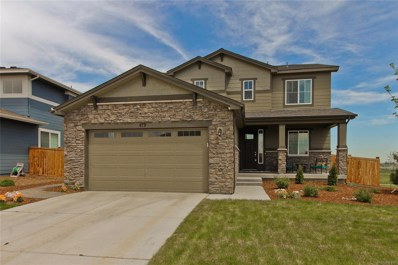 479 W 130th Avenue, Westminster, CO 80234 - #: 5456132
