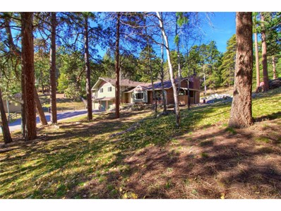 24949 N Mountain Park Drive, Evergreen, CO 80439 - MLS#: 5456218