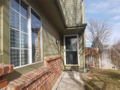 4925 E 125th Avenue, Thornton, CO 80241 - #: 5456265