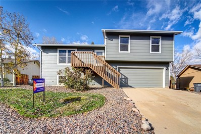 3321 Queen Court, Broomfield, CO 80020 - MLS#: 5456436