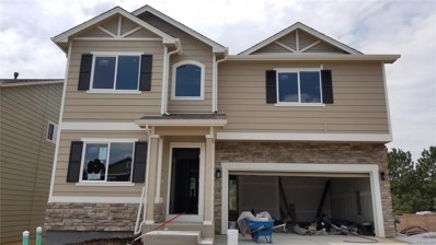 19453 Lindenmere Drive, Monument, CO 80132 - MLS#: 5456687
