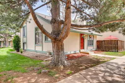 3748 S Danube Circle, Aurora, CO 80013 - #: 5457586