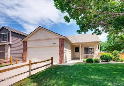 9762 Autumnwood Place, Highlands Ranch, CO 80129 - MLS#: 5458161
