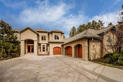 154 Equinox Drive, Castle Rock, CO 80108 - #: 5458522