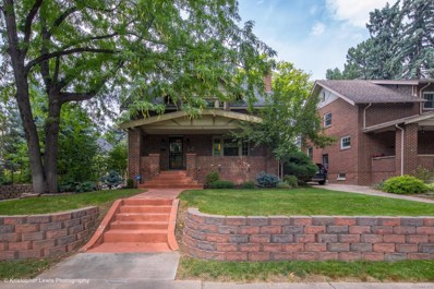 4127 E 17th Avenue Parkway, Denver, CO 80220 - #: 5459896