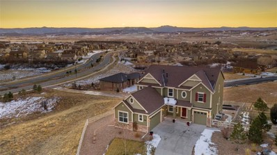 3785 Eveningglow Way, Castle Rock, CO 80104 - #: 5461658