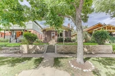 4645 W 30th Avenue, Denver, CO 80212 - MLS#: 5462445
