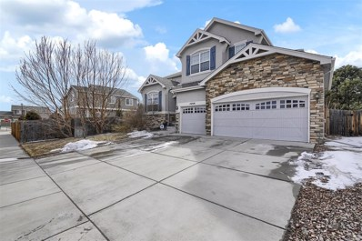 16518 Elk Valley Trail, Monument, CO 80132 - #: 5462728