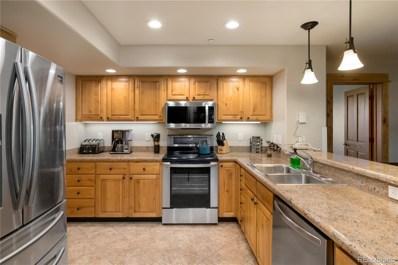 2780 Eagleridge Drive UNIT 306, Steamboat Springs, CO 80487 - #: 5465095