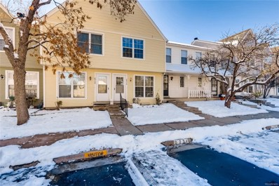 8970 W Dartmouth Place, Lakewood, CO 80227 - MLS#: 5465397