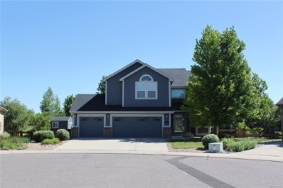 5516 Pierson Mountain Avenue, Longmont, CO 80503 - MLS#: 5466115