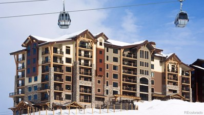 2410 Ski Trail Lane Lane UNIT 2702, Steamboat Springs, CO 80487 - #: 5466472