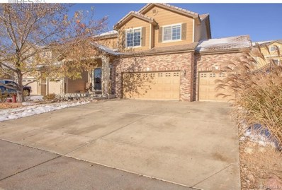10295 Hadrian Court, Parker, CO 80134 - #: 5468447
