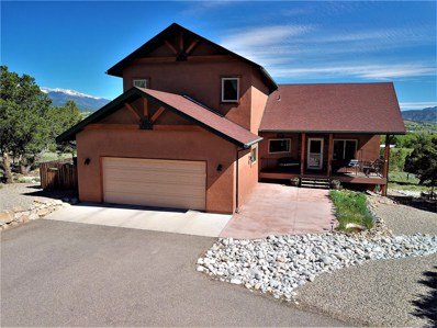 1130 Caliente Lane, Poncha Springs, CO 81242 - #: 5468706