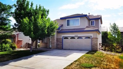 11622 Fairplay Street, Commerce City, CO 80603 - MLS#: 5468982