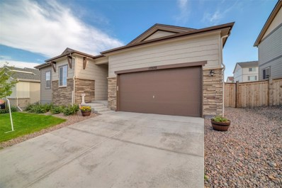 17880 Weymouth Avenue, Parker, CO 80134 - #: 5469294