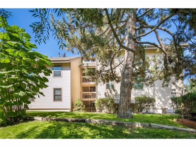 701 Harlan Street UNIT 6, Lakewood, CO 80214 - MLS#: 5469905