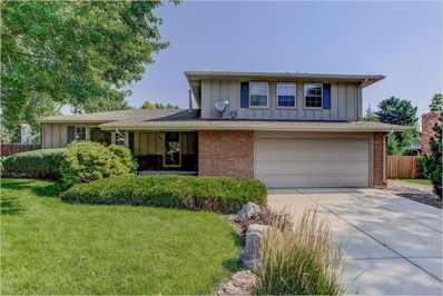 5549 W Hinsdale Avenue, Littleton, CO 80128 - MLS#: 5470040