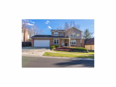 3822 W 99th Avenue, Westminster, CO 80031 - MLS#: 5472573
