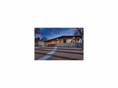 1407 S Krameria Street, Denver, CO 80224 - MLS#: 5474392